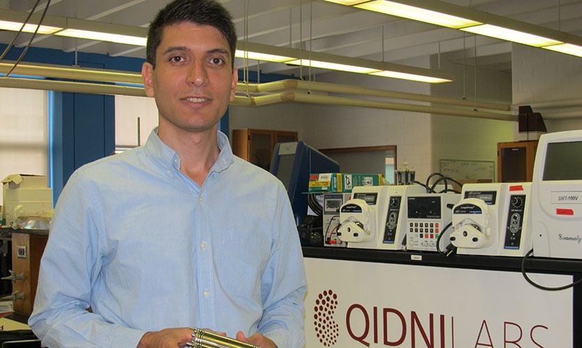 Qidni Labs promises to clean out your kidney for an