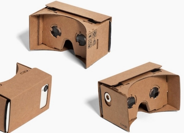A Saudi startup invents VR glasses that could change books