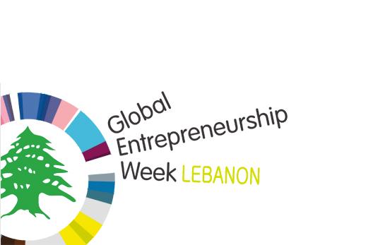 What's Happening at Global Entrepreneurship Week Lebanon