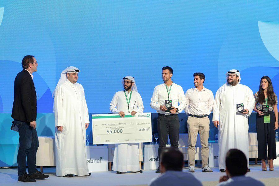 Arabnet Kuwait chooses top three startups