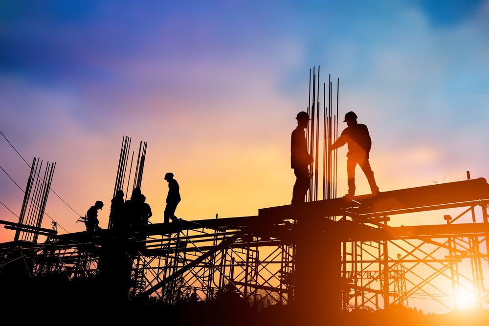 تكنولوجيا البناء: نحو مواقع تشييد أفضل