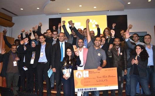نجاح مسابقة كأس الشركة الناشئة في دورتها المغربية الأولى