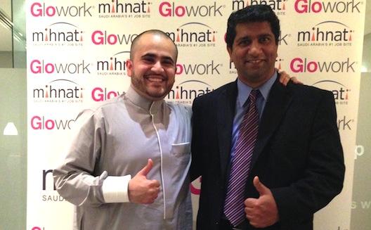 شراكة بين بوابتي توظيف رائدتين لتعزيز العمالة في السعودية