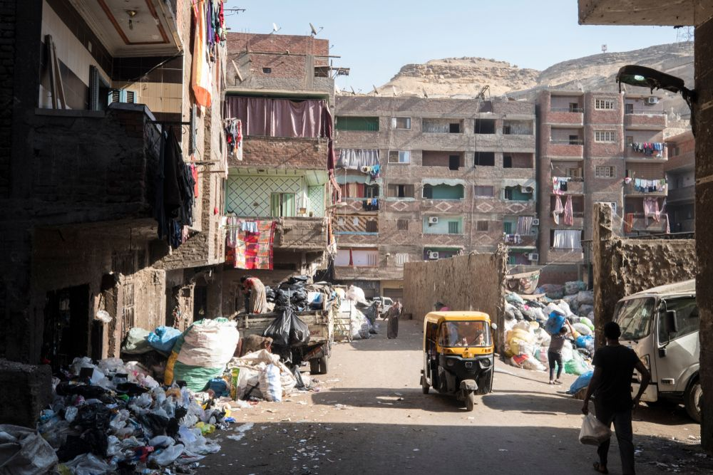 The Egyptian startups tackling wastage