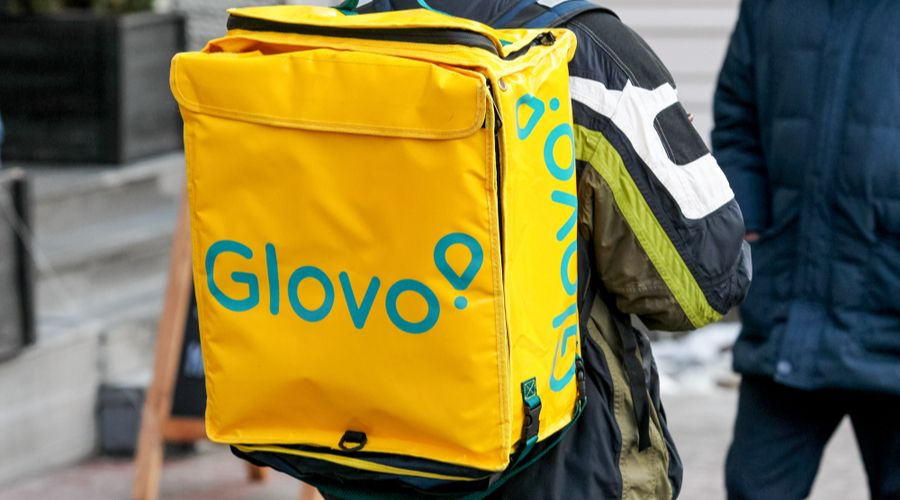 Mubadala leads investment in Glovo