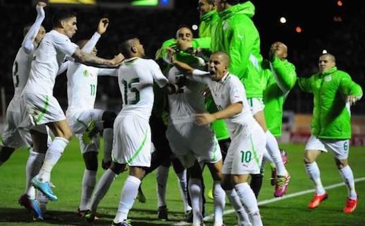 قم بإدارة شركتك الناشئة كما تلعب الجزائر كرة القدم