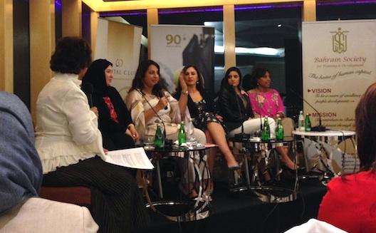 Not another cupcake shop: Bahrain's women entrepreneurs