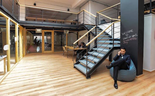 Enpact launches Startup Haus in Tunisia
