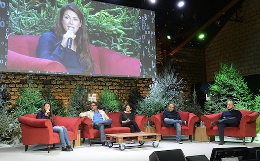 Arab startups impress the crowd, challenge investors at French tech event LeWeb