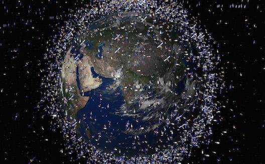 هل تصل الشركات الناشئة في المنطقة إلى الفضاء؟
