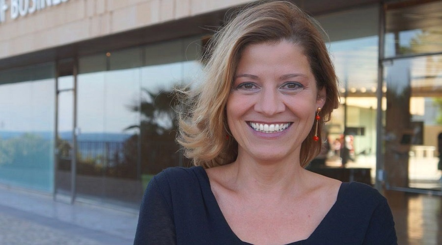 Bettina Bastian: What I know about having business ethics as an entrepreneur