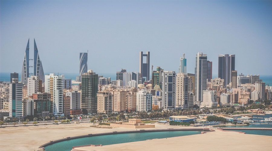 How Bahrain is growing into a startup haven
