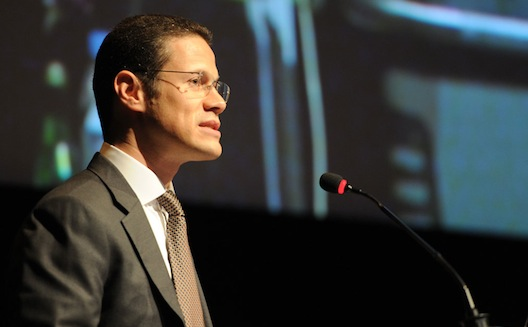Next 10 years is key for MENA's long-term sustainability, says Badr Jafar