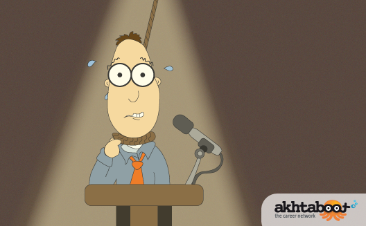 Why >> Why You're Scared of Public Speaking & How to Overcome It