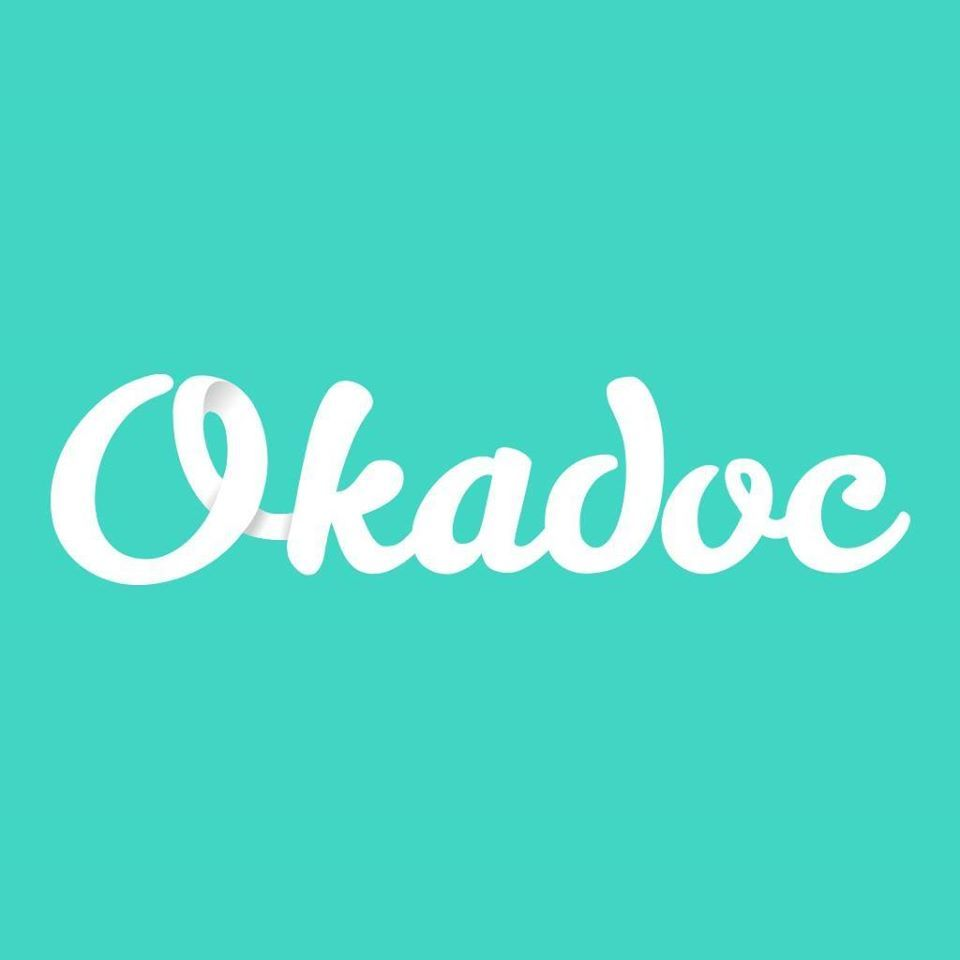Okadoc closes $10 million Series A