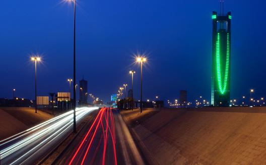 Borrowing $1 billion a day? A look at debt in Saudi Arabia