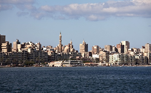 Global Businesses in Egypt Quietly Hope for Change