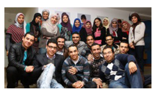 Souq and EFE Expand E-Commerce Training in Egypt