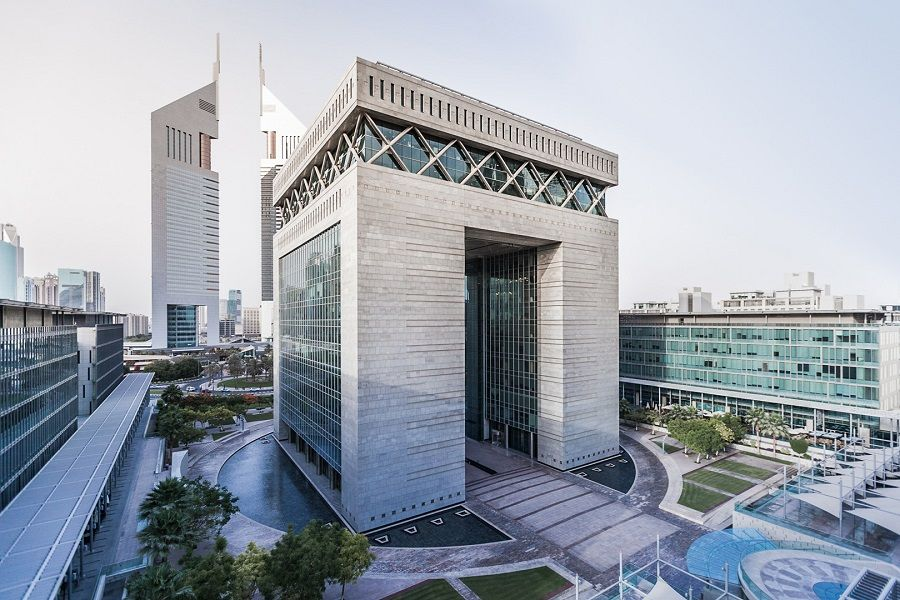 DIFC's Innovation Hub to support Dubai's future economic growth