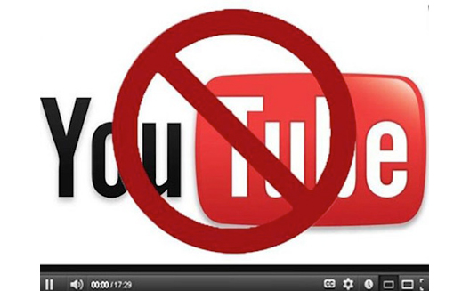 Who Egypt's YouTube Ban Will Hurt the Most
