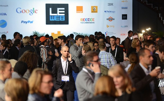 5 internet trends for the next 10 years, from LeWeb Paris