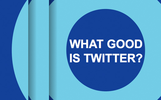 How Does Twitter Affect Journalism? [Report]