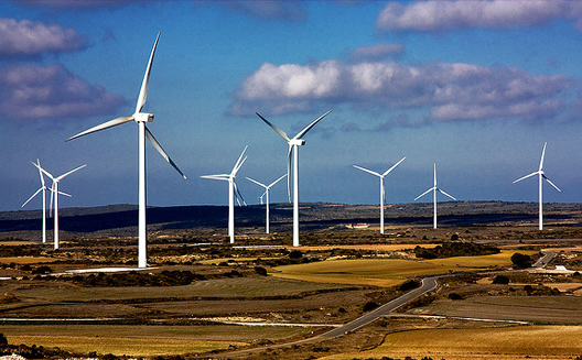 Drawing from Tunisia's Rich History, a Wind Energy Innovation Sets Sail