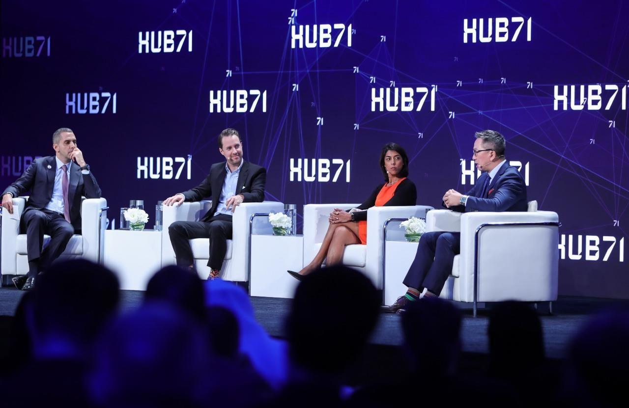 Abu Dhabi offers startups Dh535 million through new hub