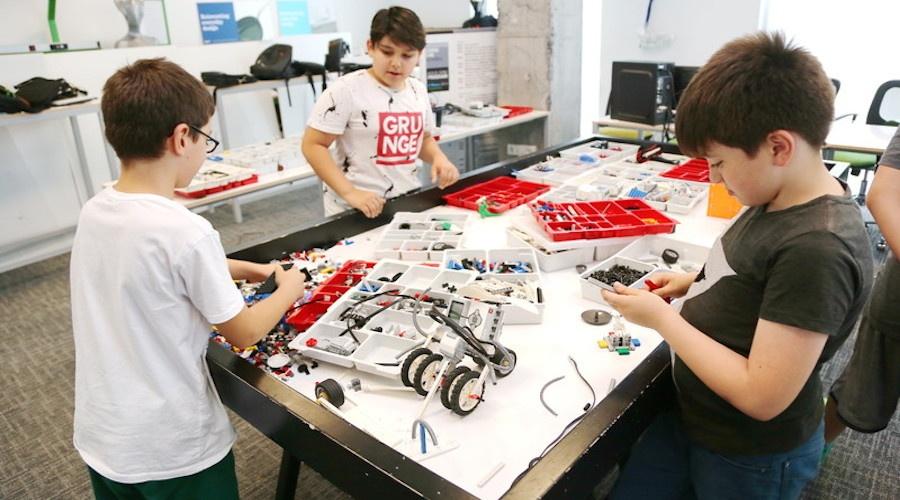 What I know about building a living lab: Ersin Pamuksüzer