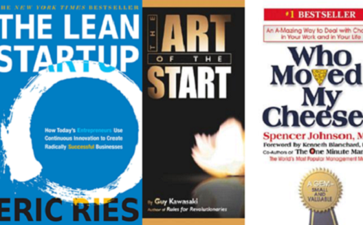 15 Must-Read Books for Middle East Entrepreneurs