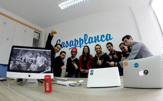 Look to Africa, says Moroccan startup godfather