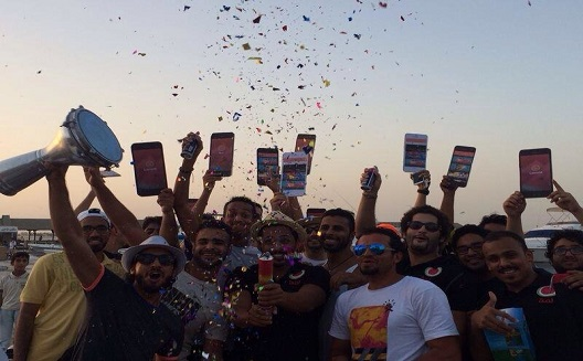 UTURN cofounder launches a platform for outdoor activities in Jeddah