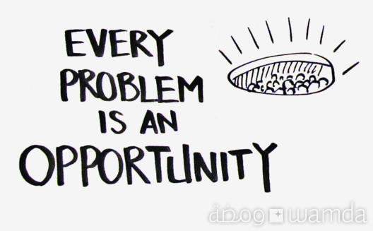 every obstacle is an opportunity essay Entrepreneurs are simply those who understand that there is little difference between obstacle and opportunity and are an optimist sees the opportunity in every.