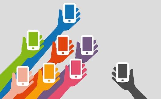 Nokia and Facebook dominate the UAE mobile market