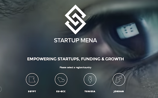 Startup MENA announces 2015 workshop series to strengthen ties between GCC and Europe