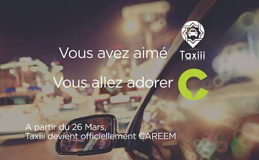 'كريم' تُحرّك قطاع النقل في المغرب عبر استحواذها على 'تاكسي'