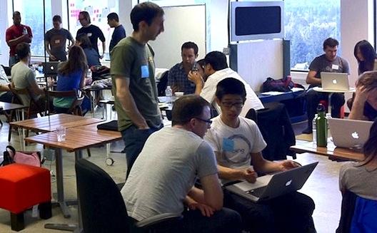 نصائح من وادي السيليكون إلى المنطقة: MAKE Ignition تستقبل 500 Startups