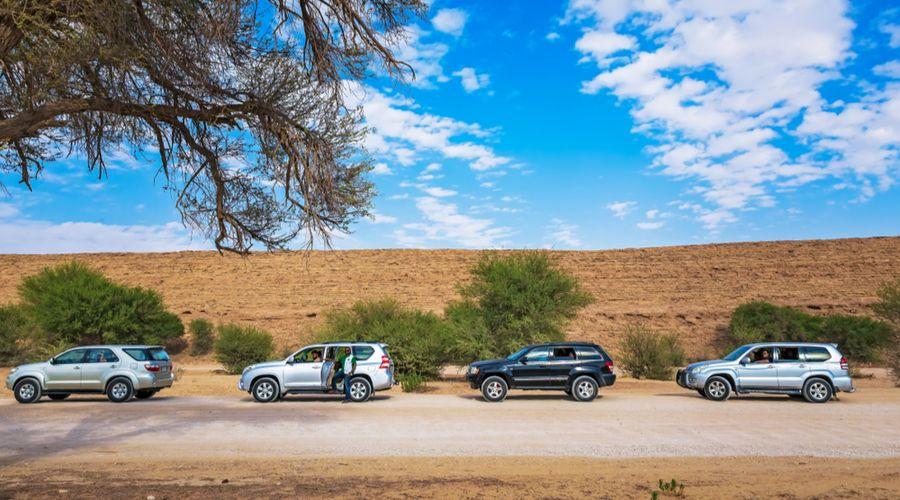 Telgani: Partnering for profit in Saudi's mobility sector
