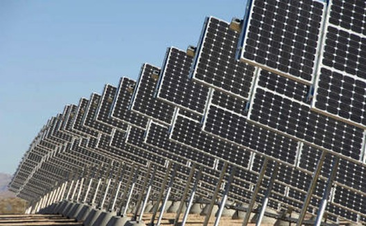 Egypt's energy crisis forces increased interest in clean tech