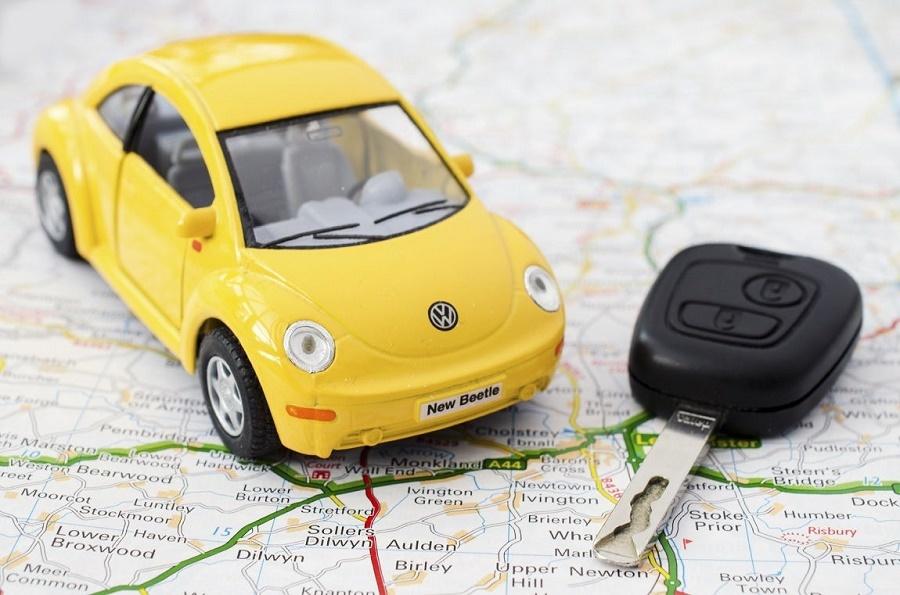 لماذا لا ينجح تشارك السيارات في الجزائر؟