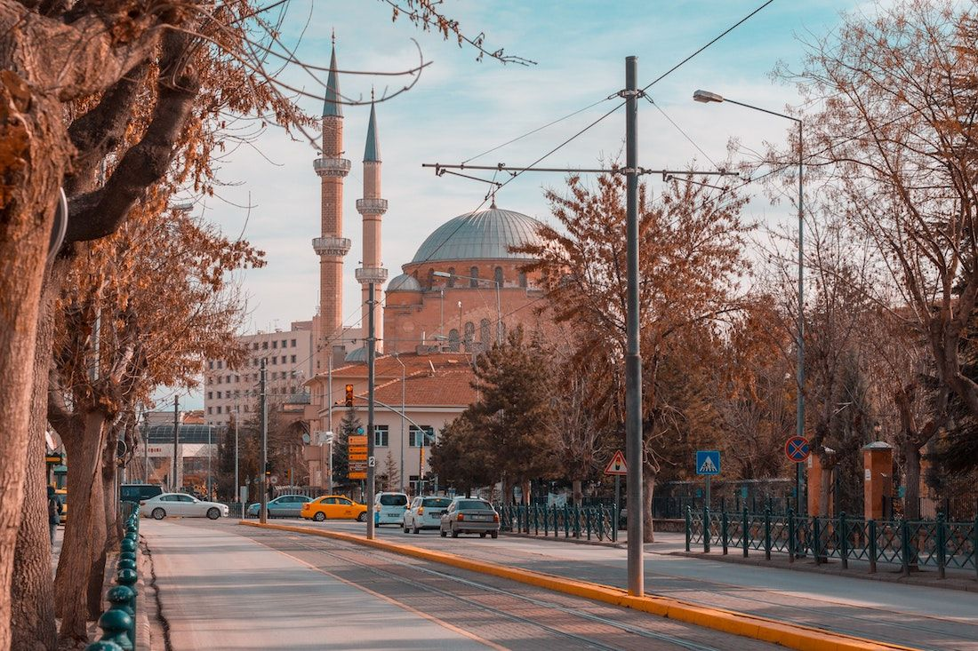 What does Turkey's currency dip mean for local startups?