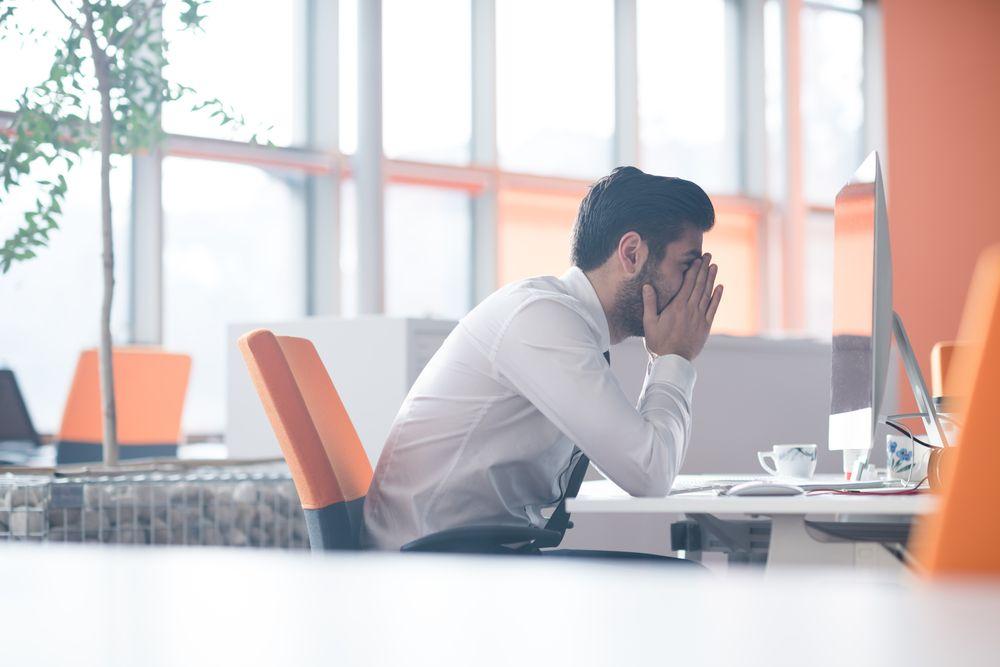 What happens when startups fail?