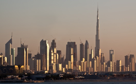 Community and Media Resources for Entrepreneurs in the UAE