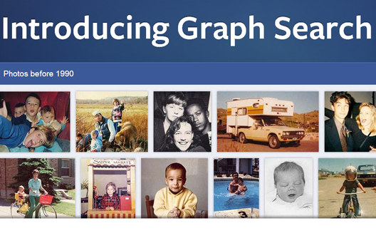 What Facebook's Graph Search Means for the Middle East