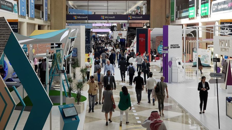 Highlights you might have missed at GITEX Future Stars