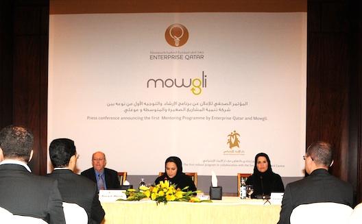 Mowgli Partners with Enterprise Qatar, Enters the Gulf
