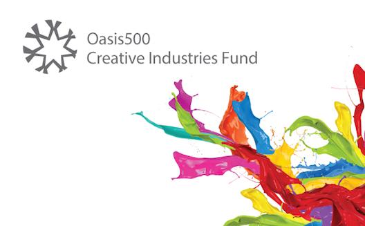 'أويسس500' تأمل تنشيط الفضاء الإبداعي بصندوق تمويل جديد