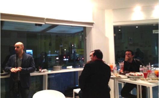 Tunisian Entrepreneurs Reveal Post-Revolution Challenges at Wamda Tunis Meetup