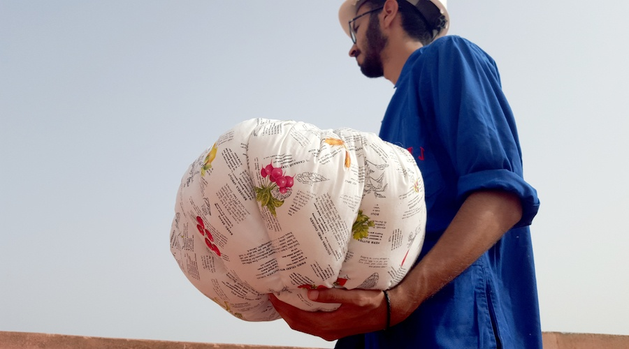 Eco-Heat, the portable slow-cooker from Morocco
