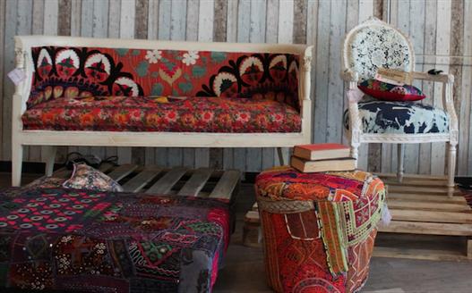 Bahraini antique furniture startup eyes regional expansion